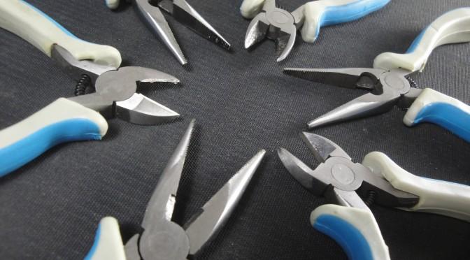 New materials and tools at eLab